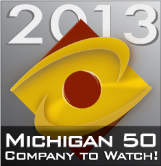 "QST Consultations, Ltd. Honored as One of the 2013 ""Michigan 50 Companies to Watch"""